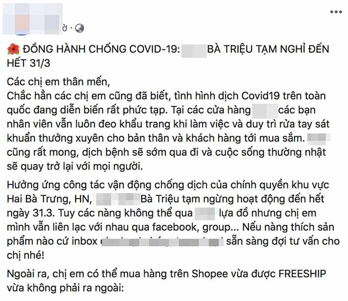 Shop thoi trang cua dong then cai, keo khach mua online-Hinh-2