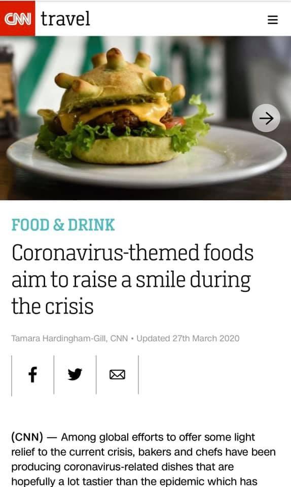 BBC, CNN ca ngoi san pham sang tao Burger Corona cua Viet Nam-Hinh-3