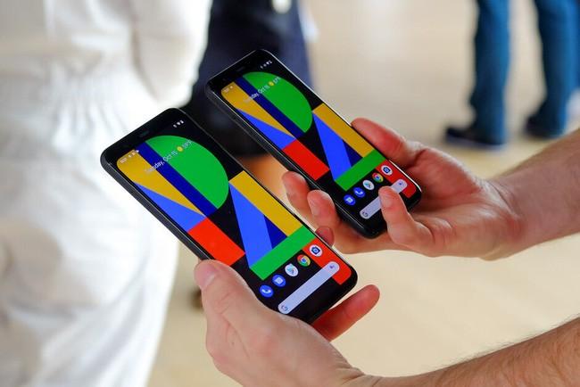 Google se som ra mat tinh nang chia se nhanh tren Android