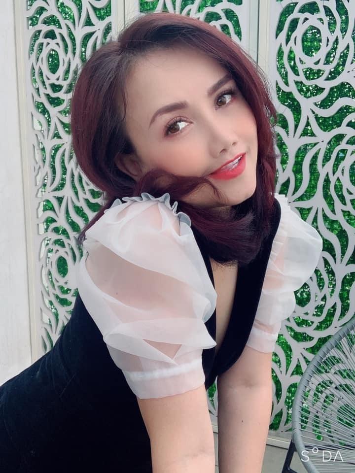 Hoang Yen: 3 cuoc hon nhan tan vo va cu soc sinh con tuoi 40-Hinh-6