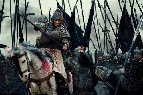 Luu Bi bo roi vo va nhung su kien dang xau ho nhat Tam Quoc-Hinh-2