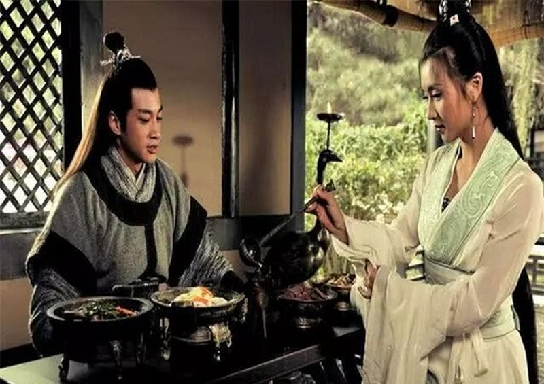Luu Bi bo roi vo va nhung su kien dang xau ho nhat Tam Quoc-Hinh-4