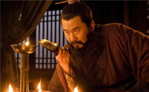 Luu Bi bo roi vo va nhung su kien dang xau ho nhat Tam Quoc-Hinh-5