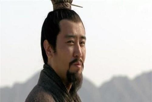 Luu Bi bo roi vo va nhung su kien dang xau ho nhat Tam Quoc