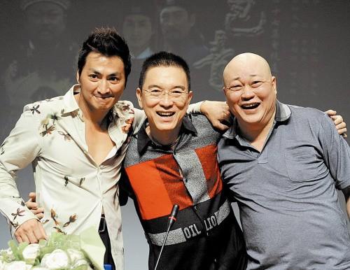 'Bao Cong' Kim Sieu Quan: Tre noi nhu con, gia khong con benh tat-Hinh-7