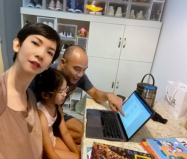 Xuan Lan kho chiu khi danh xung 'cha duong', 'me ke' bi mia mai-Hinh-6
