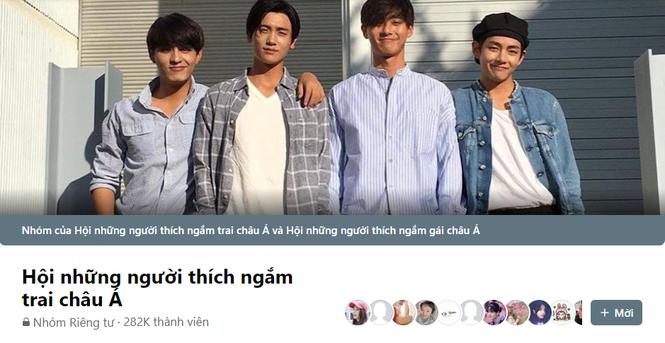 """Vo van group khac cho hoi """"sang nang, chieu mua""""-Hinh-4"""
