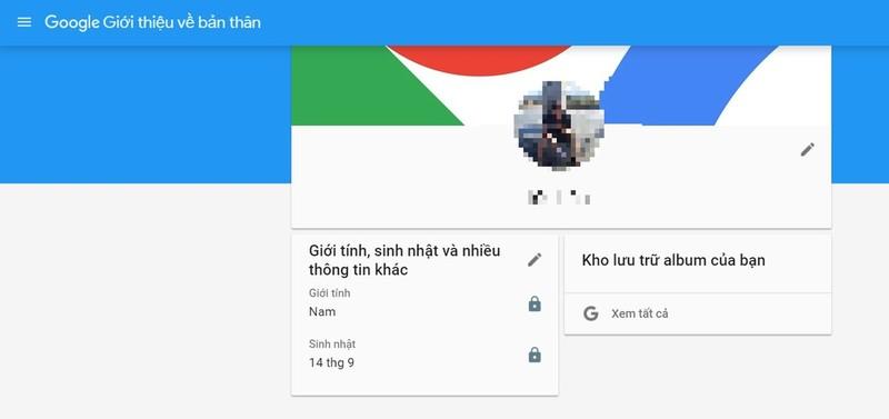 Nhung dieu khong ngo Google luu tru ve ban va cach xoa chung