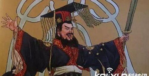 Cai chet bi an thach thuc hau the cua Tan Thuy Hoang