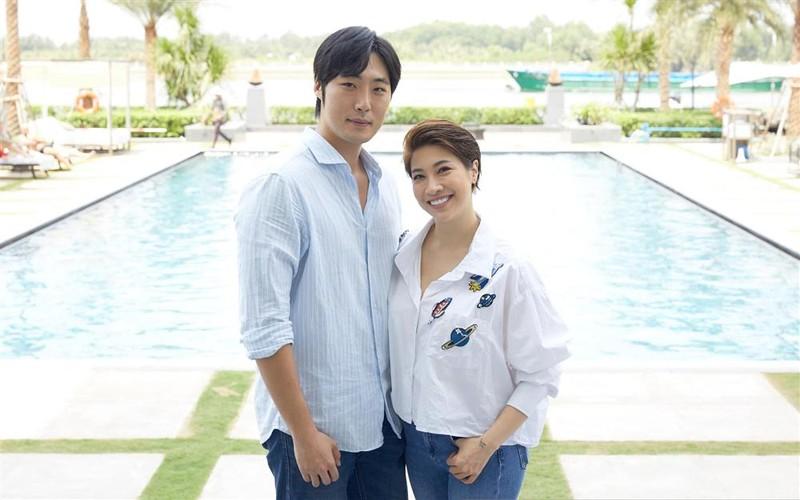Pha Le 3 lan say thai, tiem hormone vao bung vi 'khat con' o tuoi 33-Hinh-2