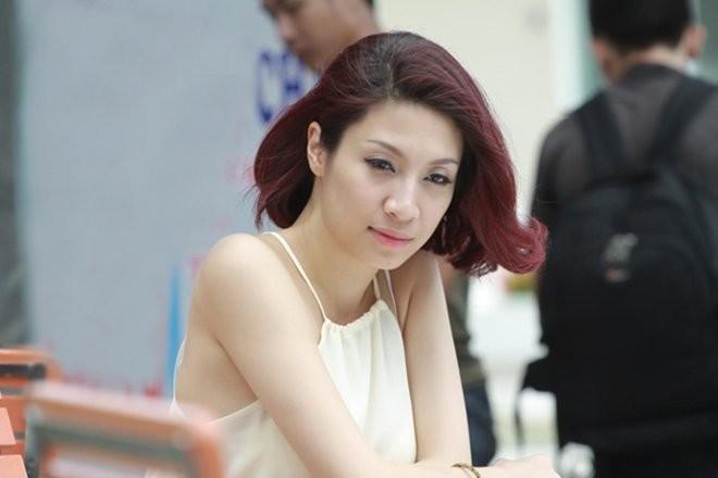 Pha Le 3 lan say thai, tiem hormone vao bung vi 'khat con' o tuoi 33-Hinh-3