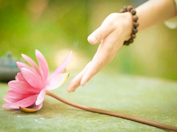 Phật dạy: Muốn hạnh phúc, hãy buông bỏ 2 điều: Tình yêu và cảm xúc tiêu cực.