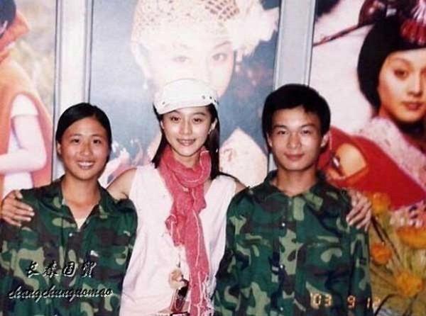 Anh nam 22 tuoi chua tung duoc cong bo cua Pham Bang Bang-Hinh-2