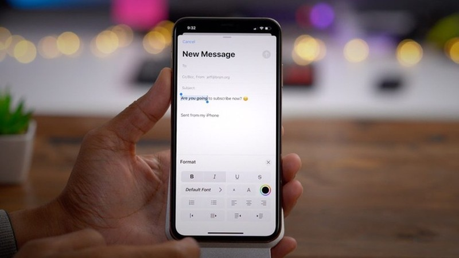 Apple thua nhan loi khien hang trieu iPhone co nguy co bi tan cong