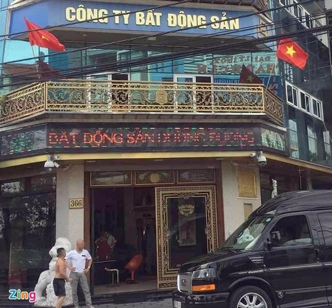 Chan dung nu doanh nhan cam dau bang toi pham o Thai Binh-Hinh-2
