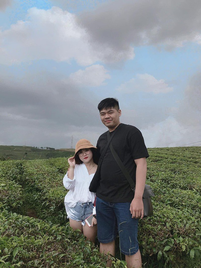Chuyen tinh 'dua lech' cua chang 1,84 m va nang 1,48 m o Dong Nai