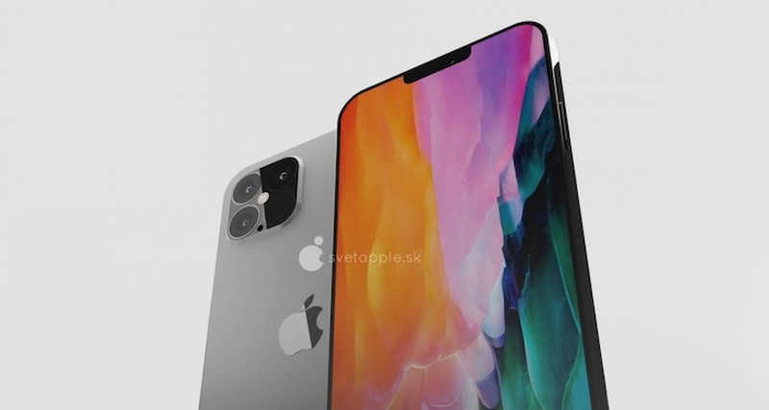iPhone 12 lung linh voi thiet ke vuong doc la, 'tai tho' nho gon-Hinh-12