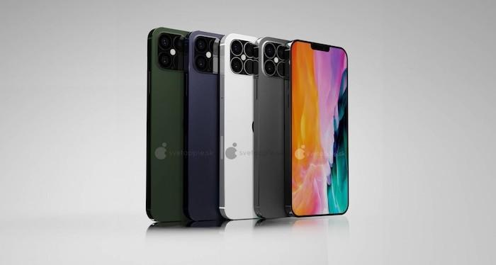 iPhone 12 lung linh voi thiet ke vuong doc la, 'tai tho' nho gon-Hinh-2