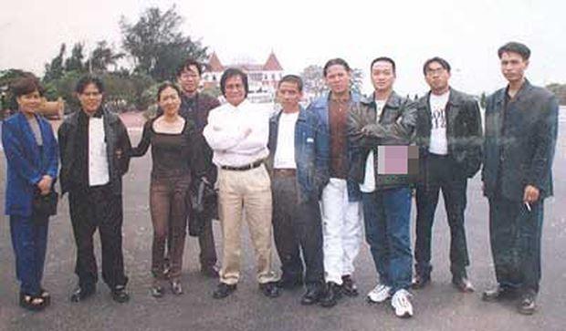Nam Cam (Ky 2): Bai hoc dau tien trong gioi giang ho