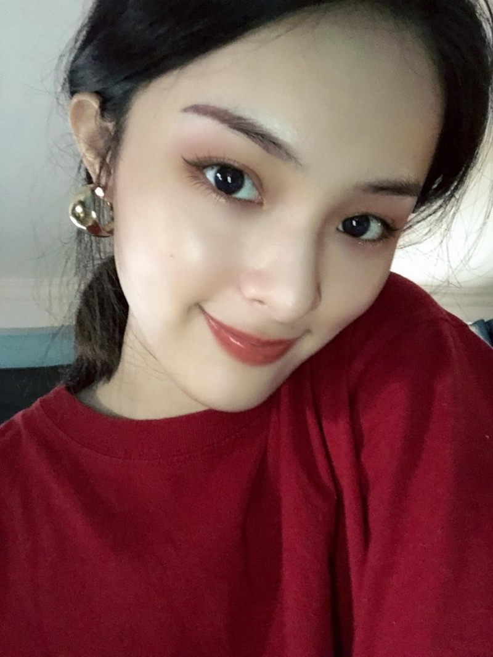 Ha Vi hang say dang anh 'tha thinh' cung nhan sac rang ro-Hinh-2
