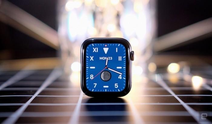 Nhung khoanh khac dang nho cua ong vua dong ho thong minh Apple Watch-Hinh-10