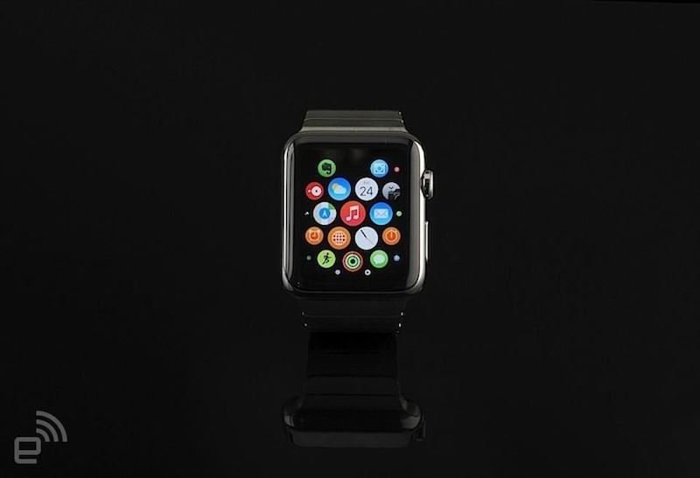 Nhung khoanh khac dang nho cua ong vua dong ho thong minh Apple Watch-Hinh-2