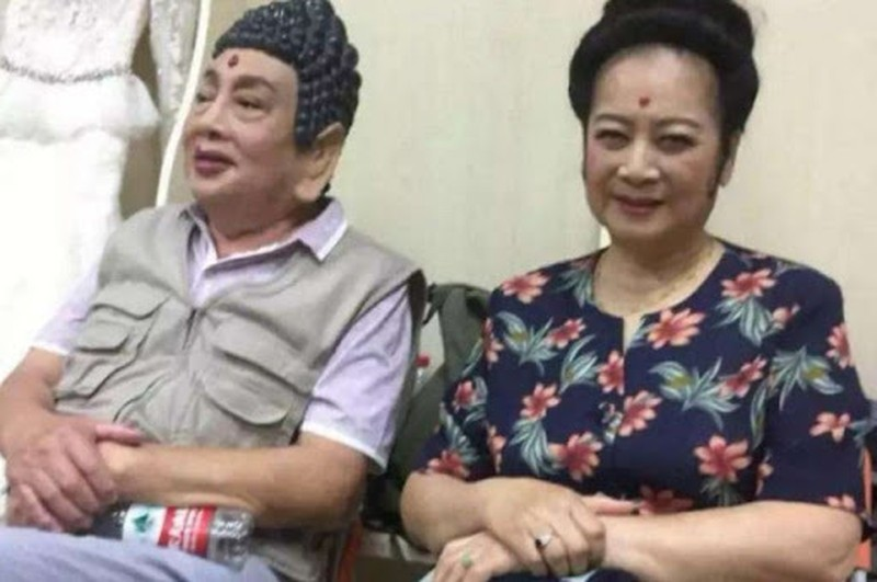 Tuoi 81 cua dien vien dong Phat To Nhu Lai trong 'Tay Du Ky'-Hinh-7