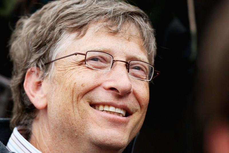 'Bill Gates con kip len tong thong My'