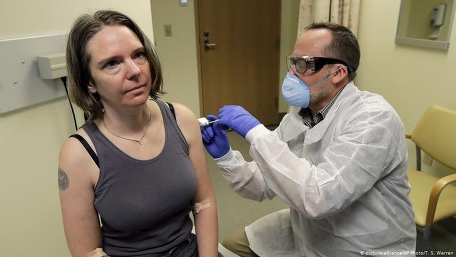 Vaccine chong COVID-19 – cuoc dua khong nguoi cam trich-Hinh-2