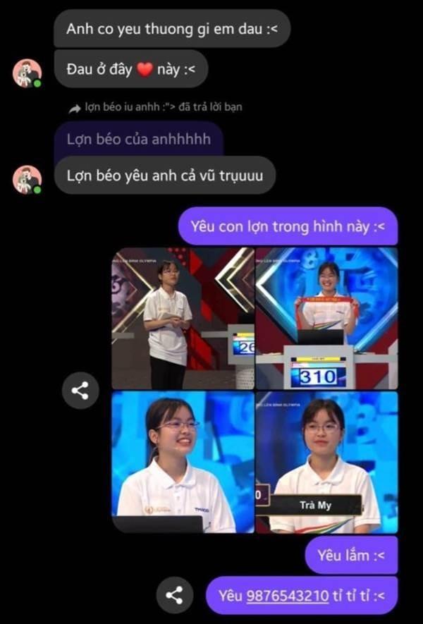 Cap doi 'Duong len dinh Olympia' gay sot voi chuyen tinh dang yeu-Hinh-11