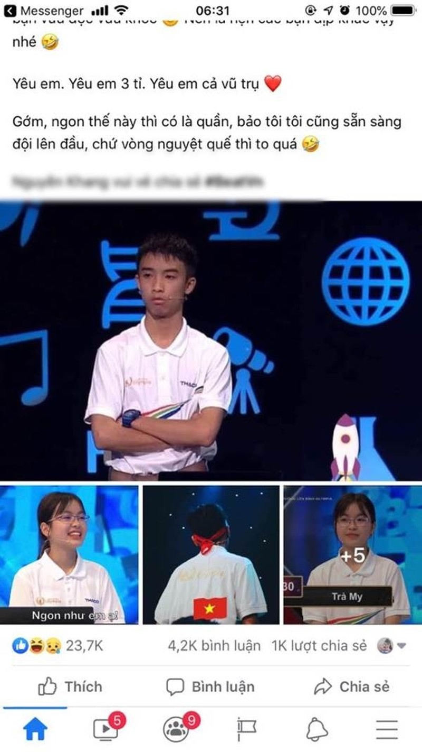 Cap doi 'Duong len dinh Olympia' gay sot voi chuyen tinh dang yeu-Hinh-6