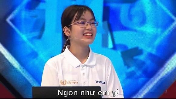 Cap doi 'Duong len dinh Olympia' gay sot voi chuyen tinh dang yeu