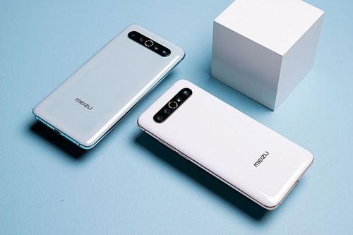 Meizu 17 Pro: RAM 12 GB, pin 4.500 mAh, gia 15,52 trieu-Hinh-13