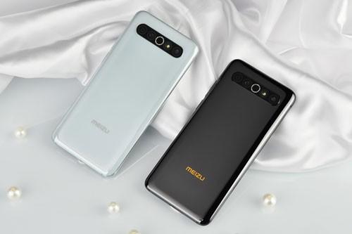 Meizu 17 Pro: RAM 12 GB, pin 4.500 mAh, gia 15,52 trieu-Hinh-14