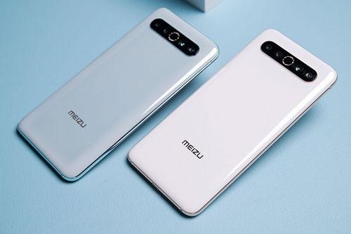 Meizu 17 Pro: RAM 12 GB, pin 4.500 mAh, gia 15,52 trieu-Hinh-15