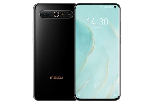 Meizu 17 Pro: RAM 12 GB, pin 4.500 mAh, gia 15,52 trieu-Hinh-2