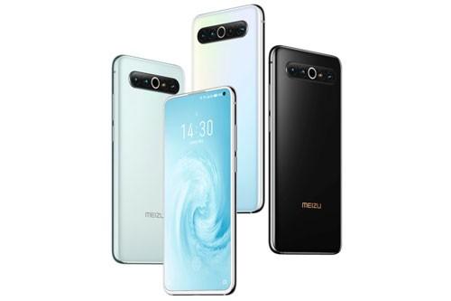 Meizu 17 Pro: RAM 12 GB, pin 4.500 mAh, gia 15,52 trieu-Hinh-3