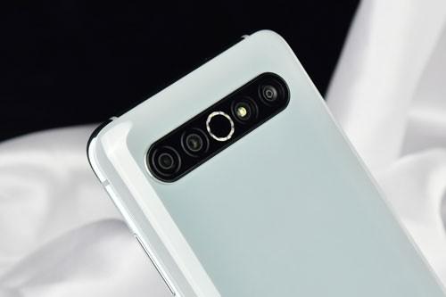 Meizu 17 Pro: RAM 12 GB, pin 4.500 mAh, gia 15,52 trieu-Hinh-5