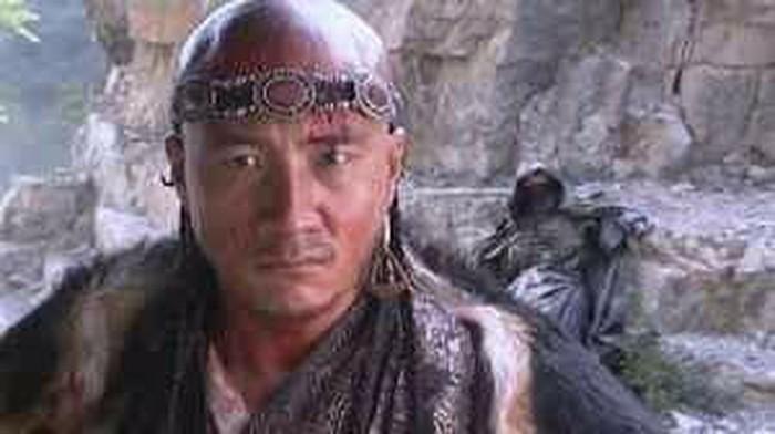 Tieu Vien Son cao thu vo lam, cha de cua Tieu Phong