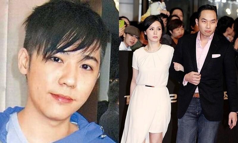 Chung Han Dong va nhung moi tinh voi cac thieu gia, tai tu-Hinh-7