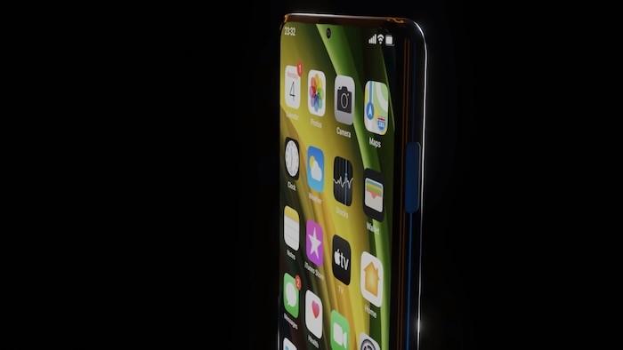 iPhone 12 Flip voi man hinh gap dep khong ty vet, 4 camera sau-Hinh-13