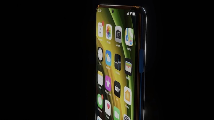 iPhone 12 Flip voi man hinh gap dep khong ty vet, 4 camera sau-Hinh-14