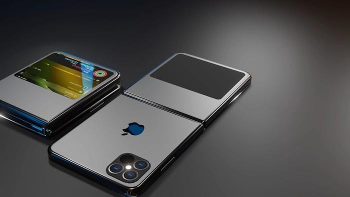 iPhone 12 Flip voi man hinh gap dep khong ty vet, 4 camera sau-Hinh-3