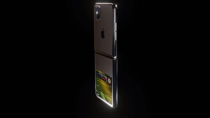 iPhone 12 Flip voi man hinh gap dep khong ty vet, 4 camera sau-Hinh-8