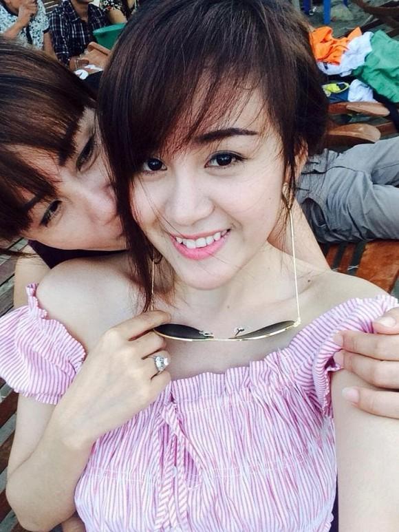 Me ruot ba Tung: 'Toi tu hao ve con gai'-Hinh-2