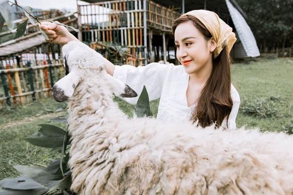 Me ruot ba Tung: 'Toi tu hao ve con gai'-Hinh-3