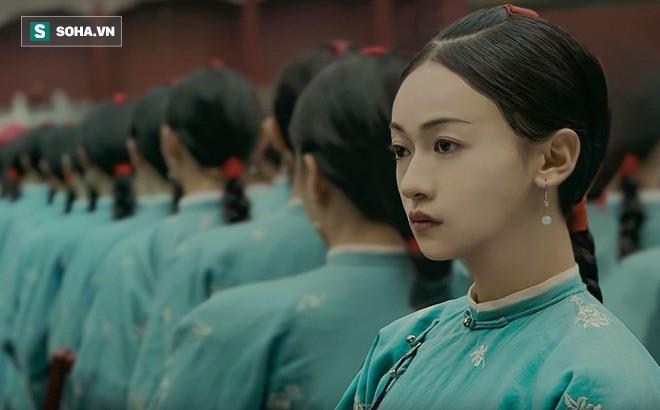 Nu thai giam TQ xua: Dau don, rui ro hon ca nam hoan quan-Hinh-2