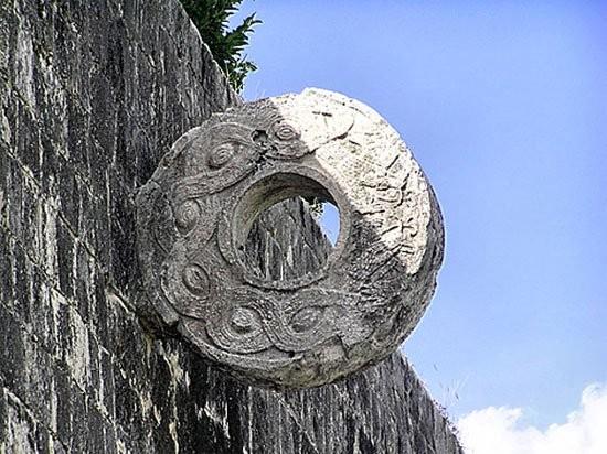 He lo bi mat kinh hoang ve tran bong cua nguoi Maya co dai-Hinh-3