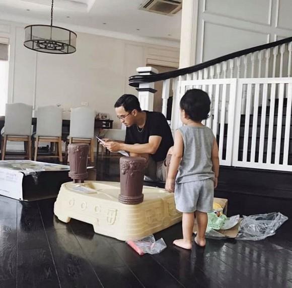 Biet su sieu sang trong cua vo chong Tang Thanh Ha-Hinh-8
