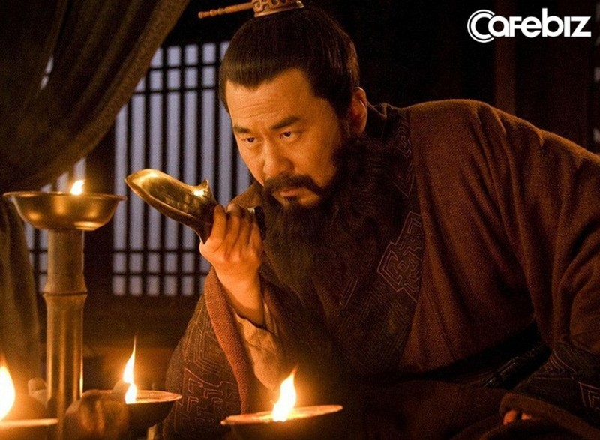 Li giai vi sao Trieu Van thoat duoc su bao vay cua quan Tao Thao